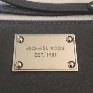 Michael Kors Bags - MICHAEL KORS ZIP Around Phone Wallet